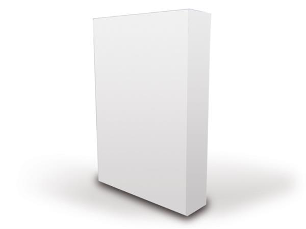 White Label Standaard Wit 75 grams