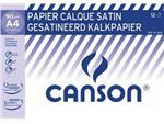 Calqueerpapier A4 70gr