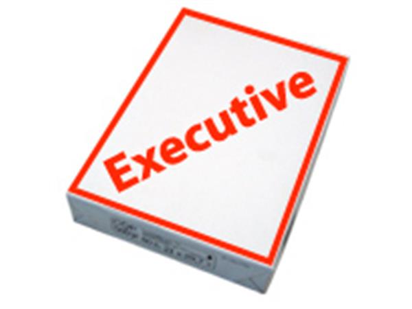 Executive S-80 Copy Paper A4 80grs.