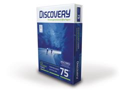 Discovery 75grs. A4 & A3 vanaf € 2,59