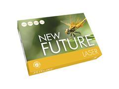 New Future Laser 80grs. A4 & A3 vanaf € 2,64