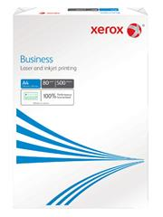 Xerox Business A4 80grs. voor € 2,99