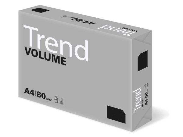 Trend Volume Copy 80g. A4 & A3 vanaf € 2,49