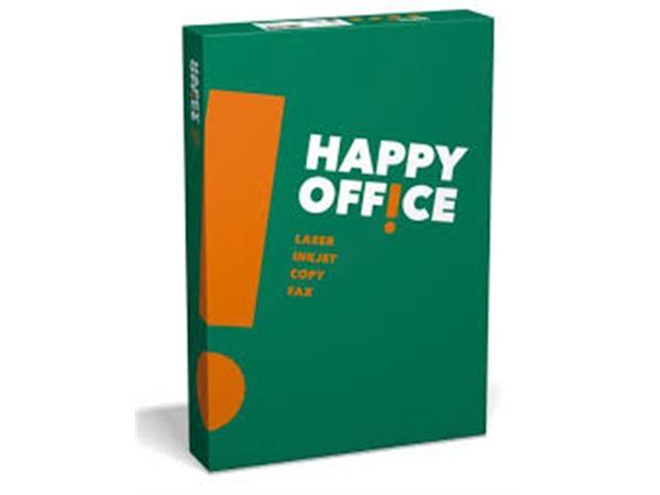 Happy Office 80g/m² 210 x 297 mm LL Vanaf € 2,25