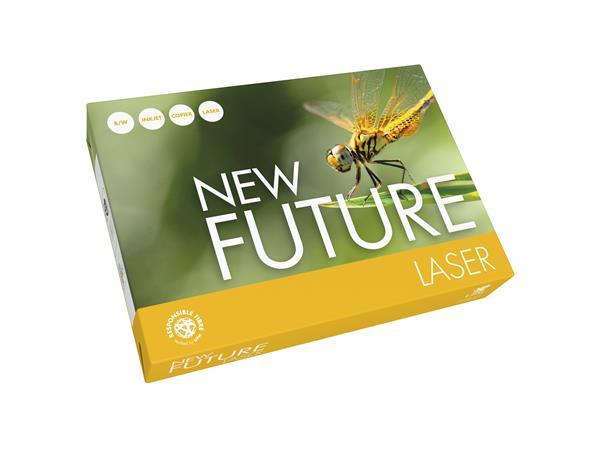 New Future Laser A4 80 g/m² 210 x 297 mm LL