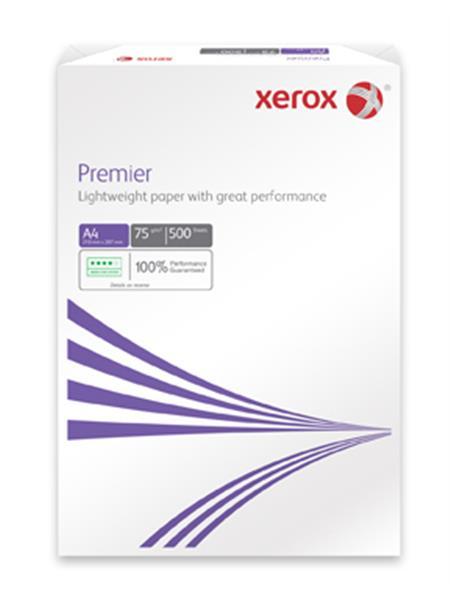 Xerox Premier A4 75grs.