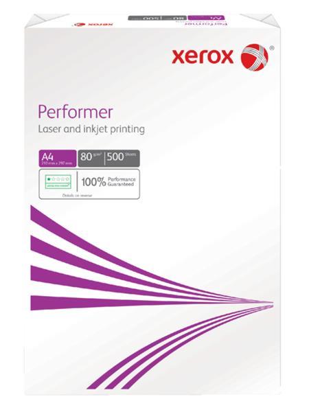 Xerox Performer A4 80grs.