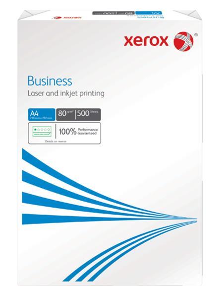Xerox Business A4 80grs.
