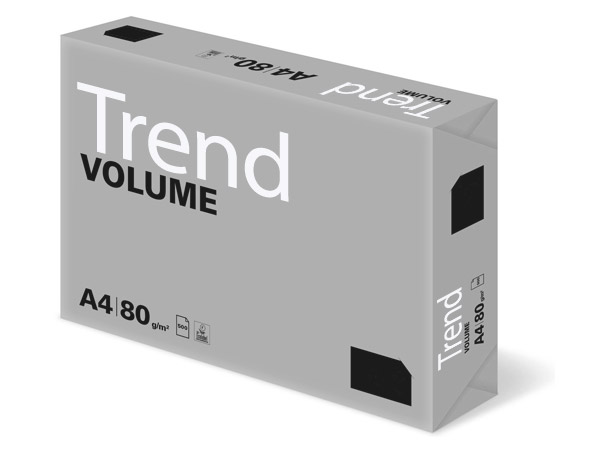 Trend Volume Copy A4 80grs.